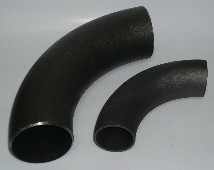 tuberia de acero negro